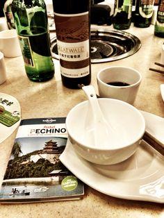 From Pechino with Love....