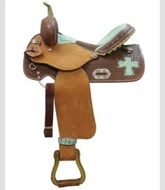 I want this saddle so bad