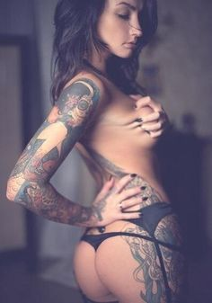 Love her sleeve