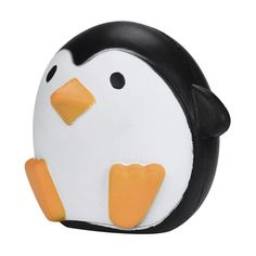 Slow Rising Squishies ,Omaky Cream Scented Cute Penguins Decompression Kids Toys