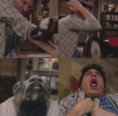 Ted v the goat Movies And Series, Movies And Tv Shows, Tv Series, Marshall Eriksen, Meaningful Quotes About Life, How Met Your Mother, Robin Scherbatsky, Ted Mosby, Mother Pictures