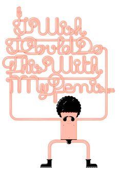 100 Magnifiques visuels de typographie   Blog du Webdesign