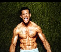 See @Steve Weatherford Answer All your Fitness Questions! Have something more? Ask Us! #USAToday