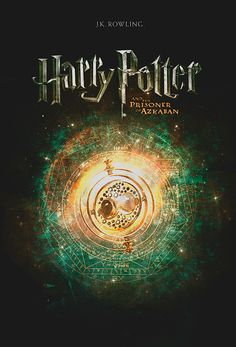 Harry Potter covers N3 on Behance