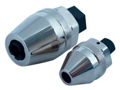 Laser 4393 Impact Stud Extractor Set 2pc