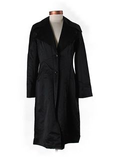 Check it out - St. John Trenchcoat for $240.99 on thredUP!