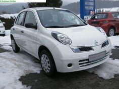 Nissan Micra 2009, 59000km, Klima, 5-türer - aus erster Hand !!