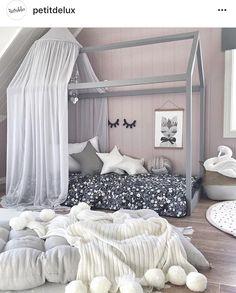 House Beds Kids Bedroom