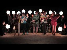 """Ra Ra Riot - """"Boy,"""" is the first video from Ra Ra Riot's sophomore release, 'The Orchard,' on Barsuk Records."""