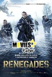 Free Download Renegades 2017 HDrip Mp4 Movie Online from safe servers. Enjoy latest Hollywood Movies Tv shows and upcoming Movies Trailer 2018 exclusive on movies4star.
