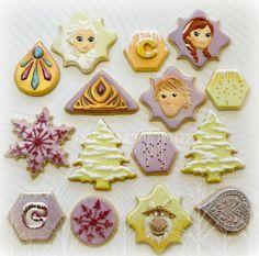 Страница 3 из 11 - Примеры тортов и пряников, украшенных айсингом, схемы - отправлено в Торты и пирожные: