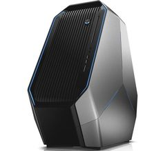 Alienware has rolled out its latest gaming rig called This new Alienware desktop PC has a unique triad-design and said to provide superb thermal efficiency and best of ergonomics. Pc Cases, Linux, Hardware Components, Id Design, Kiosk Design, Best Pc, Gaming Desktop, Alienware, Product Design