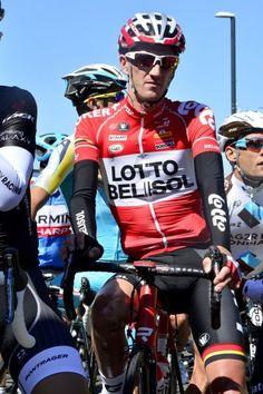 Tour de France etappe 1