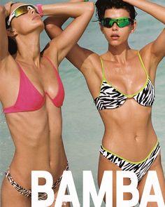 ISLE ANIMALÉ // BĀMBA SWIM Bamba Swim, Swimsuits, Bikinis, Swimwear, Bathing Suits, Greece, Campaign, Swimming, Fashion