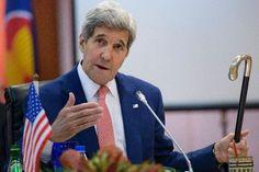 """EEUU denuncia la """"militarización"""" de Pekín en el mar de China Meridional"""