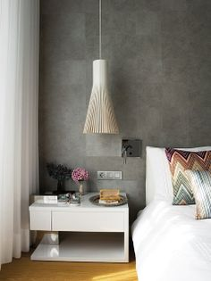 LUV DECOR: Quarto / Bedroom
