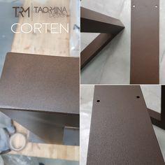 Tafelpoten in industriële stijl houten tafelpoten bureau | Etsy Steel Table Legs, Coffee Table Legs, Dining Table Legs, Bench Legs, Powder Paint, Handmade Table, Bespoke, Industrial Style, Ideas