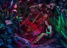 PARADISE LOST on Behance