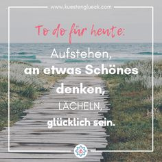 Sayings about happiness Source by heididulc Luck Quotes, Happy Quotes, Funny Quotes, Beach Vibes, German Quotes, Dance Quotes, Magic Words, Its A Wonderful Life, Positive Vibes