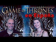 073- Aprende español con Juego de Tronos: sitios de España — Español Automático