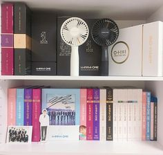 kpop | albums | aesthetic | merch