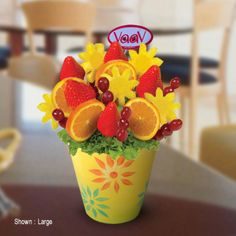 Sunny Day Bouquet - ORDER NOW - www.VaaV.ca