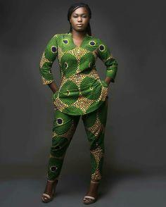 DKK Latest African fashion Ankara kitenge African women dresses African p African Dresses For Women, African Print Dresses, African Fashion Dresses, African Attire, African Wear, African Prints, African Style, African American Fashion, African Inspired Fashion