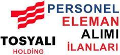 Tosyalı Holding Eleman Alımları İş Başvurusu http://www.isbasvurusu.org/2015/08/tosyal-holding-eleman-alimlari-is-basvurusu.html