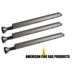 3 PACK CAST BURNER FOR FIRE MAGIC 61-S0S0N-0, CUSTOM I, CUSTOM II, DELUXE, REGAL II, 3C-B1S1N-A , 3C-S1S1-A, 3C-S1S1N-A GAS MODELS Fits Compatible FIRE MAGIC Models : 11-B1C3N-0 , 11-S1C3N-0 , 11-S1SNA-A , 12-S1S1N-A , 12-S2S1N-A , 13-S1S1N-A , 13-S2S1N-A , 14-S1S1N-A , 14-S2S1N-A , 15-S1S1N-A , 15-S2S1N-A , 17-S2S1N-A , 1B-S2S1N-A , 21-S1C3N-26 , 21-S1S1N-26 , 21-S1S1N-86 , 21-S1S1N-87 , 22-S1S1N-21 , 22-S1S1N-62 , 22-S1S1N-87 , 22-S2S1N-62 , 22-S2S1N-87 , 22-SC01C-61 , 23-S1S1N-62…