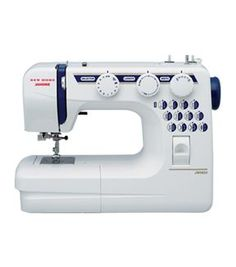 Janome Jw5622 Refurbished Sewing Machine
