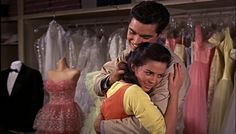West Side Story Natalie Wood as Maria and Richard Beymer as Tony Maria West Side Story, West Side Story Movie, West Side Story 1961, My Fair Lady, William Shakespeare, Disney Channel, Richard Beymer, Romantic Movie Quotes, Movie Couples