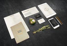 Corporate Identity for the food blogger from Germany. #graphicdesign #logodesign #logo #identity #branding #brandidentity #corporatestyle #logodesigner #graphicdesigner #logodesigns #brand #businesslogo #professionallogo #design #graphics #illustrator #illustration #font #ci #typeface #designer #icon #symbol #logoaday #art #corporateidentity #food #foodblogger #cookery #cook https://www.kulinarische-handwerker.de/