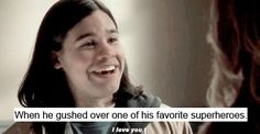 "24 Times Cisco Ramon From ""The Flash"" Was An Actual Cinnamon Roll"