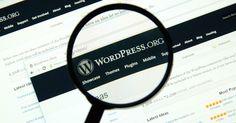 Wordpress-Update: Sicherheitslücke gefährdete 27 Prozent aller Websites - http://t3n.de/news/wordpress-update-sicherheit-769901/