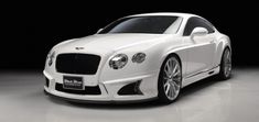 Wald International Bentley Continental GT