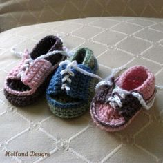 Baby Saddle Shoes
