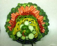 Veggie Turkey :)
