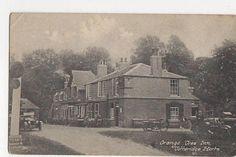 Orange Tree Inn, Totteridge