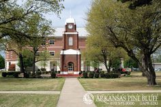 pine bluff arkansas | University of Arkansas at Pine Bluff - Pine Bluff,
