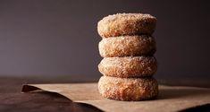 Γρήγορα donuts Συνταγή | Άκης Πετρετζίκης