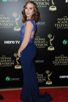 Daytime Emmy Awards, June 22, 2014