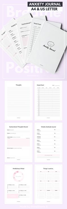 Lightweight, minimalistic and clutter free To Do Checklist in A4, A5 & LETTER paper size. #shinesheets