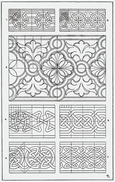 Pattern Art Ornaments Quilting Designs Carving Designs Celtic Art Pattern Happy New Year Zentangle, Pattern Art, Pattern Design, Art Nouveau, Art Deco, Carving Designs, Celtic Art, Leather Pattern, Celtic Designs