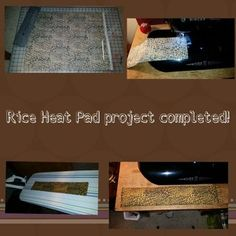 Making a Microwave Heat Bag: Perfect for aching joints or warmth on a cold day, and really easy to make! Diy Heating Pad, Rice Heating Pads, Microwave Heat Bag, Neck Coolers, Wheat Bag, Rice Bags, Holiday Crochet, Diy Gifts, Projects To Try