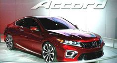 2016 Honda Accord Coupe Release Date and Price - The 2016 Honda Accord Coupe is a perfect vehicle whenever talking when it comes to functions and room.