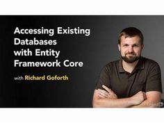 Hixamstudies: Accessing Existing Databases with Entity Framework...