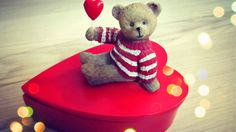 Teddy Day Special Images 2014 | Cute Teddy Cards For Facebook