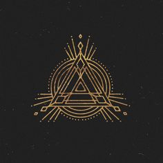 simbol triangle