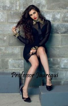 "You should read ""Professor Jauregui. ( Camren FanFiction )"" on #Wattpad."