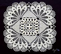 HAZEL* 楽しいレース編み